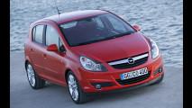 La Nuova Opel Corsa