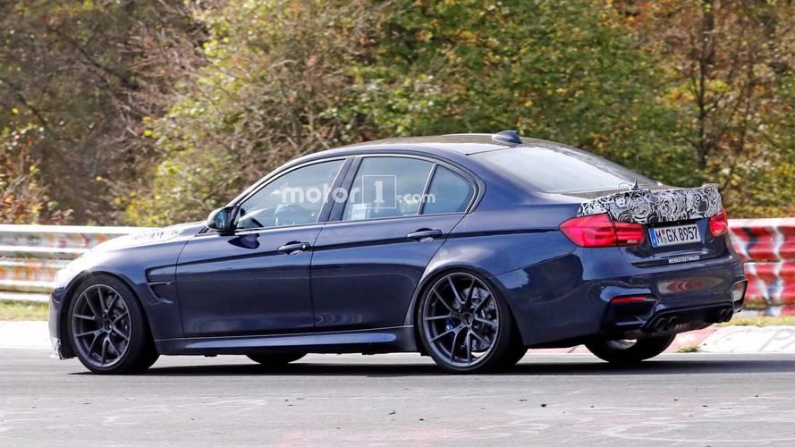 BMW M3 CS bu ay geliyor, M2 Competition Haziran 2018'de gelebilir