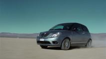 Lancia Ypsilon da 8.900 euro, lo spot TV