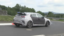 Hyundai Veloster N Nürburgring Video
