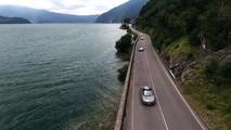 BMW i8 Roadster İkinci Teaser