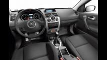 Renault Mégane RS dCi