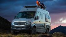 Winnebago Revel Mercedes Sprinter