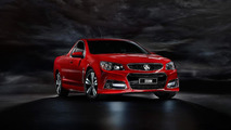 Holden Commodore & Ute Storm editions unveiled