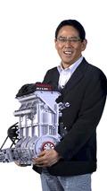 Nissan DIG-T R engine