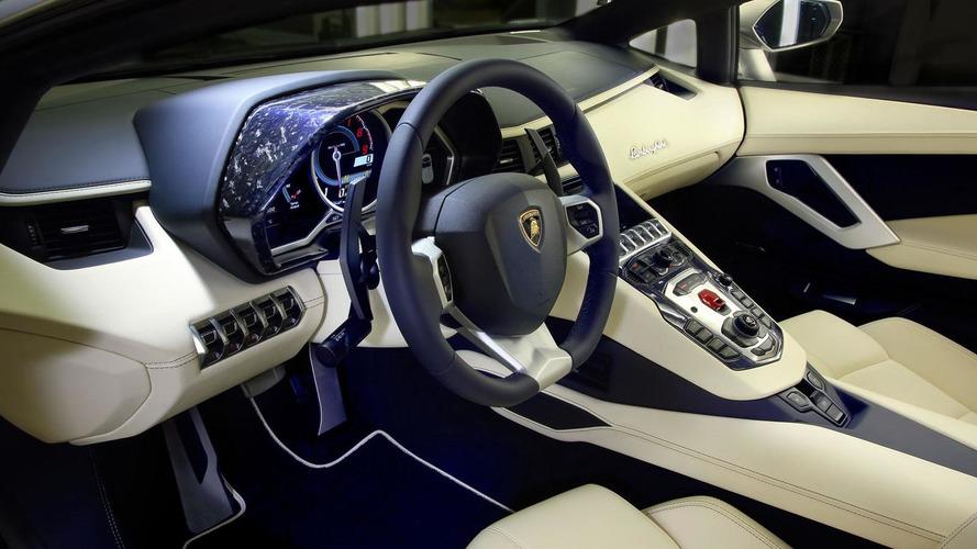Lamborghini updates their Ad Personam program, will showcase bespoke Aventador Roadster in Geneva