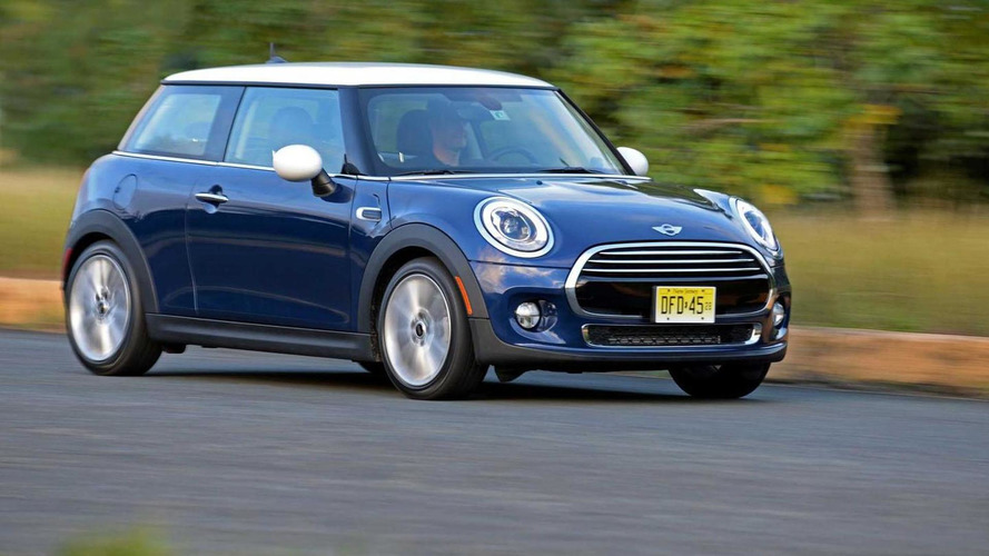 MINI One & One D specifications announced