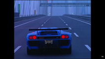 Best Motoring Ferrari F40, F50, Lamborghini Diablo Video
