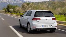 VW Golf GTE 2018