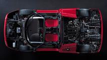 1995 - Ferrari F50