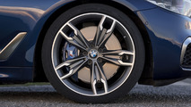 2018 BMW M550i xDrive: First Drive