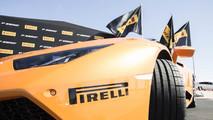 Pirelli P Zero 2017