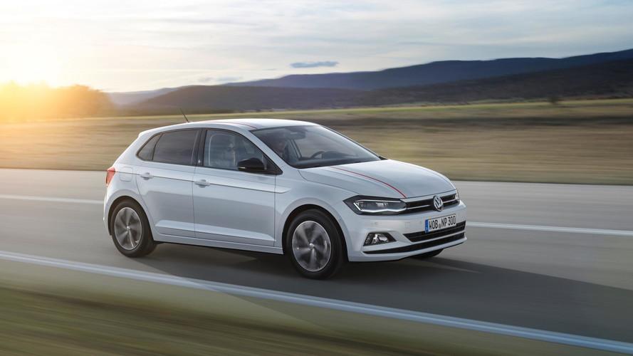 Segredo - Novo VW Polo terá preço pouco acima do Fiat Argo