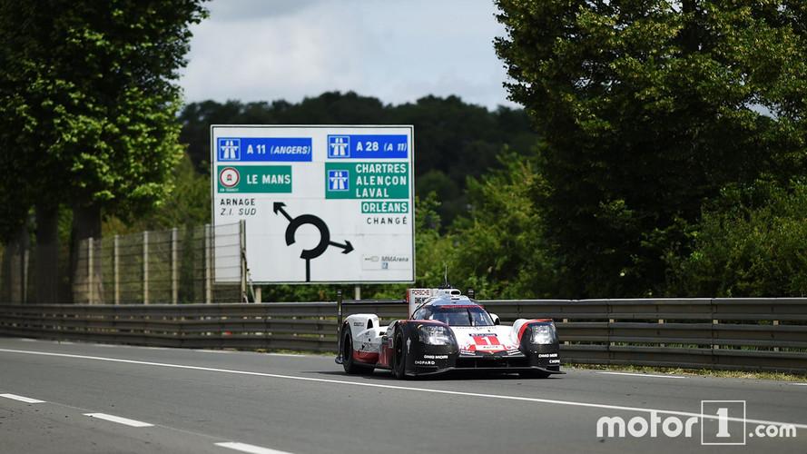 Quizz - Testez votre culture générale des 24 Heures du Mans