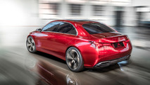 Mercedes-Benz Clase A Sedan Concept 2017
