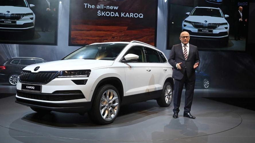 Tharu? VW confirma novo SUV entre T-Cross e Tiguan Allspace para o Brasil