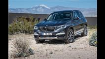 BMW X3: Alle Infos