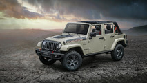 Jeep's Rubicon Recon is a hardcore sendoff for Wrangler