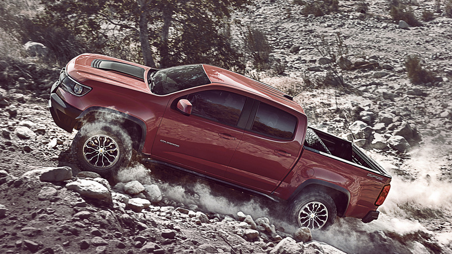 Chevy Silverado, Colorado headed to China following partially lifted ban