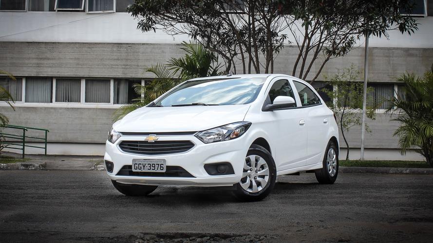 Chevrolet Onix foi o carro mais vendido na América Latina em 2016