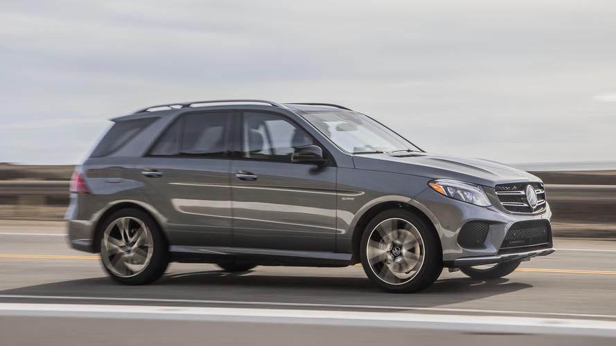 Mercedes, hatalı yazılıma sahip 12 bin aracı geri çağırdı