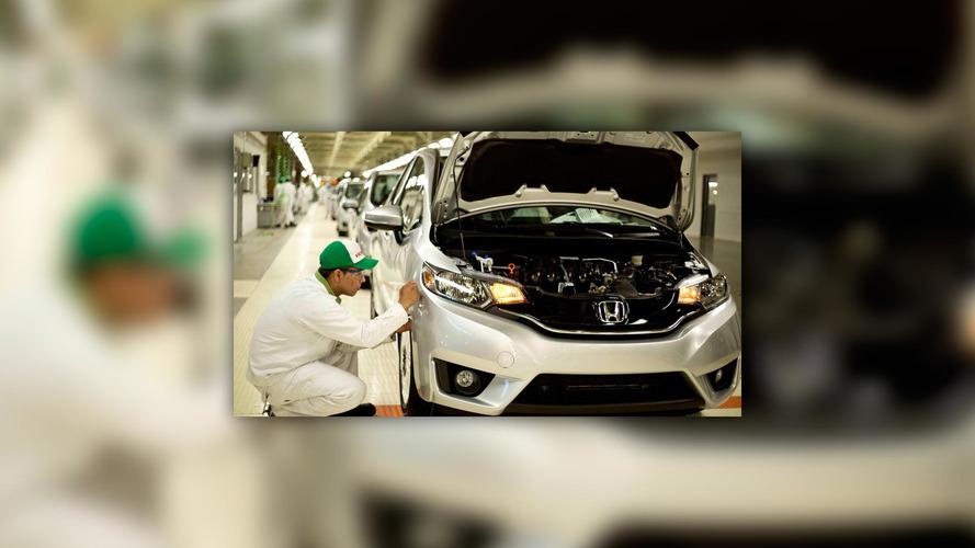Honda, Amerikan otomotiv endüstrisinde belirsizlik bekliyor