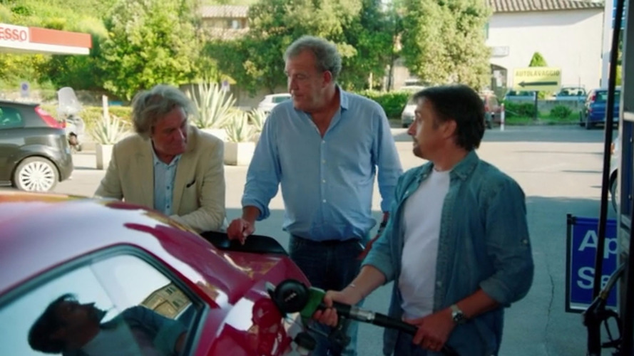 The Grand Tour Episode 3