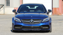 2017 Mercedes-AMG C63 S Coupe: İnceleme