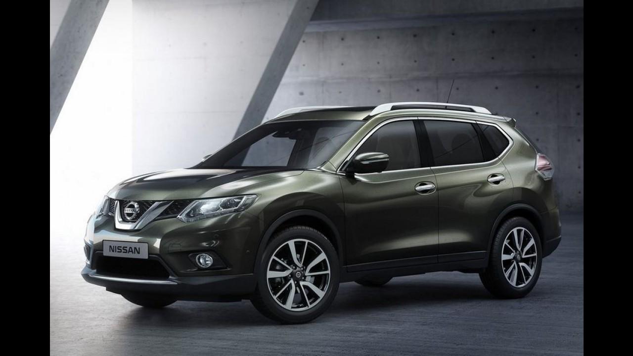 Nissan supera Toyota como marca asiática mais vendida na Europa