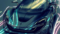 McLaren releases a second teaser of their upcoming supercar [video]