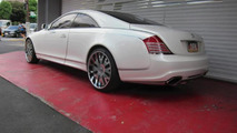 Xenatec Maybach 57S Coupé by Office-K
