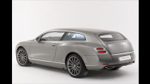 Bentley Flying Star