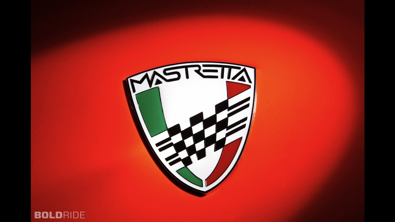 Mastretta MXT