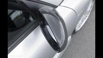 Hamann Porsche 996 Aero Kit
