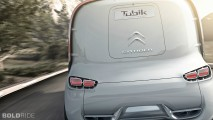 Citroen Tubik Concept