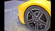 Saleen S5S Raptor Concept