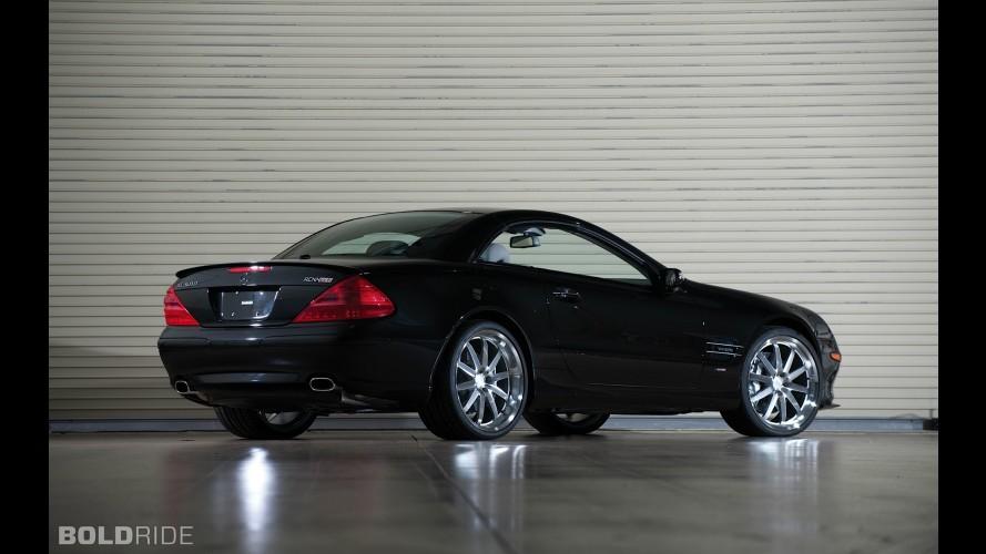 Mercedes-Benz Renntech SL600