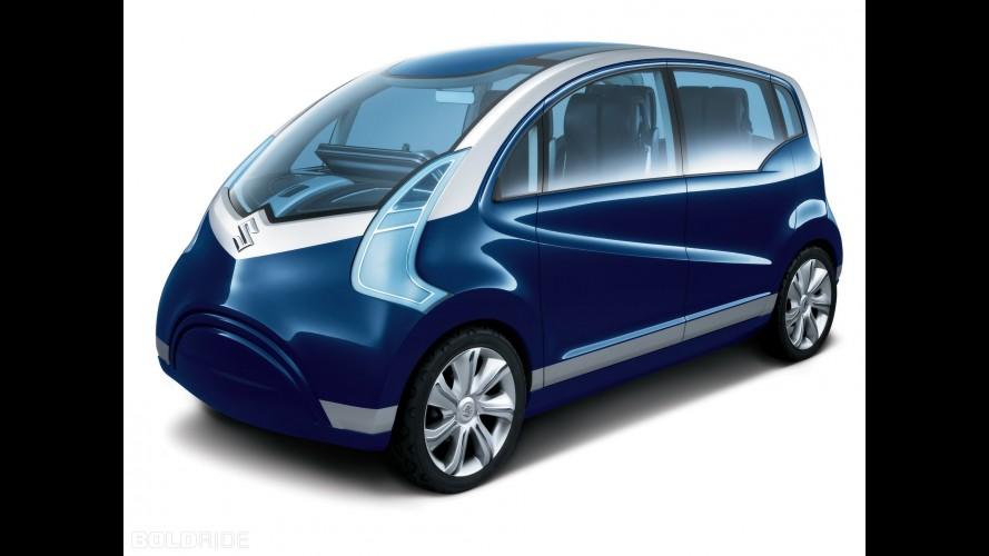 Suzuki Ionis Concept