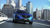 2012 Mazda CX-5 introduced 02.08.2011