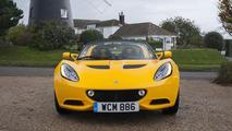 Lotus Elise Sport