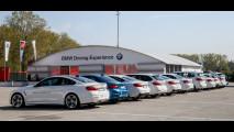 BMW Driving Experience Zanardi