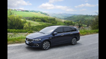 Fiat Tipo Station Wagon, la familiare che mancava [VIDEO]