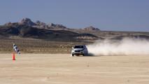 Hyundai ix35 Fuel Cell, il record di velocità