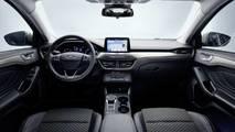 Ford Focus Sedan 2019