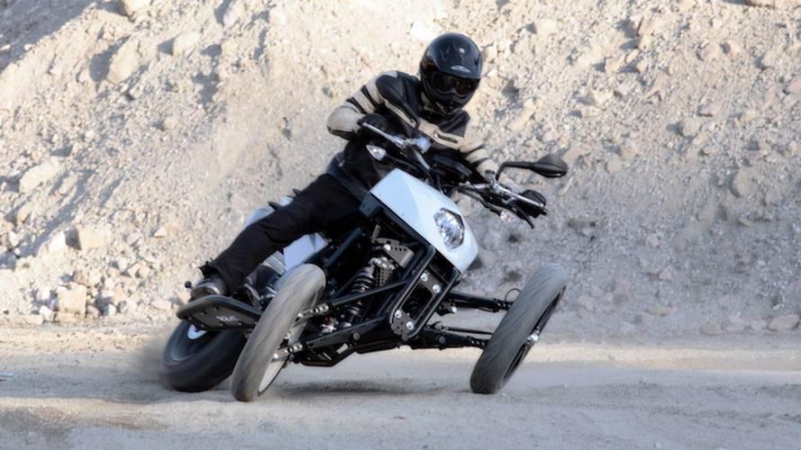 Power Of Three: Yamaha Goes All In On Three-Wheelers