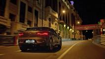 Jaguar I-Pace Monaco