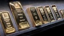 Porsche Panamera Transporting Gold Through London