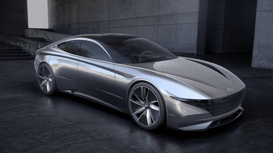 Hyundai, Le Fil Rouge'u tamamlayacak bir konsept daha planlıyor