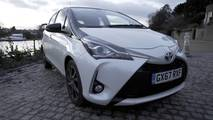 9. Toyota Yaris 1.5 ✶✶✶✶