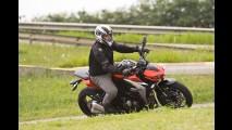 Volta rápida: já aceleramos as novas Kawasaki Z1000 e Ninja 1000 2015